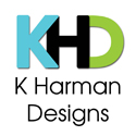 Affordable, Effective Websites - K Harman Designds